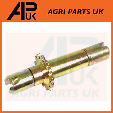 Ford New Holland Brake Shoe Adjuster 2000,3000,4000,2600,2610,3600,3610, Tractor