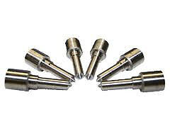 03-07 Ford 6.0L Ford Powerstroke 40 OR 70 HP New Nozzle Tip Set