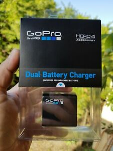 GoPro Dual Battery Charger For HERO4 100% Original