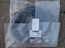 YAMAHA 6ES-82590-50 Remote Control PCU Harness 23FT Wire Harness Assembly 6ES-82