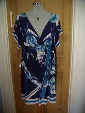 Coast Hip Length Silk Floral Tops & Shirts for Women