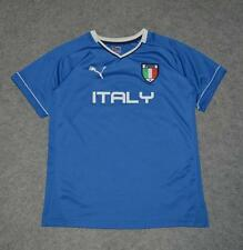 Italy Shirt Size 14-15 Years