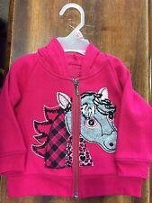 Girls' Clothing (newborn-5t) Gymboree Alpine Sweetie Girls Size 18-24 Months Basic Pink Velour Leggings Nwt Save 50-70%