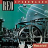 *NEW* CD Album Reo Speedwagon - Wheels Are Turnin' (Mini LP Style Card Case)