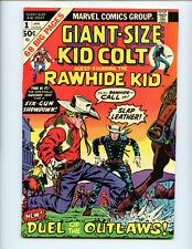 Giant-Size Kid Colt 1 high grade hard to find Vf/Vf-