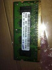 IBM 40Y8402 Samsung 512M 2Rx16 PC2-5300S-555-12-A3 Laptop RAM