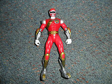 Bandai Red TV, Movie & Video Game Action Figures