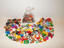 LEGO Collezione PICCOLO / Tiny parti 200 + Pieces-pulito e autentico & buone condizioni
