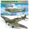 Tamiya 61119 Supermarine Spitfire Mk.1 1/48 Model Kit NIB