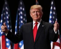 Donald Trump Oval Office Ivanka Trump 8x10 Photo DT-48
