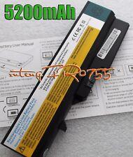 Neuf Batterie Pour Lenovo IdeaPad G575G G575L G575M G700 G770A G770E G770L V360