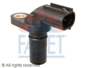 Vehicle Speed Sensor-Base Facet 9.0522