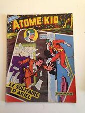 MAI14--- Artima  Récit Complet  Atome Kid    Série 1   N° 25