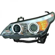 Clear BMW Headlights