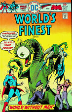 World's Finest Comics #233 (Oct 1975, DC) - Fine