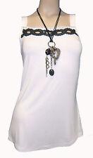 Damen-Trägertops Sheego Damenblusen, - tops & -shirts für die Freizeit
