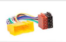 CARAV 12-018 radio de Voiture Câble adaptateur ISO pour Nissan Almera Premiera