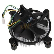 High Quality 4 Pin CPU Heatsink/fan Cooler for Intel LGA775 Socket T Hot HK