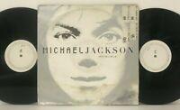 Michael Jackson - Invincible 2LP 2001 US ORIG Epic Electronic Funk / Soul Janet