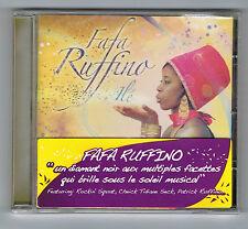 FAFA RUFFINO - ILÉ - 12 TITRES - 2011 - CD NEUF NEW NEU