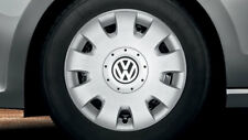 1 x Original VW Golf 5 Touran 1T Caddy Radkappe Radzierblende 15 Zoll 1T0601147