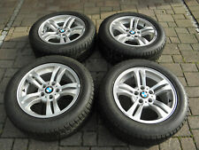 Original BMW X3 (E83) 235/55 R17 Dunlop SP Winter Sport
