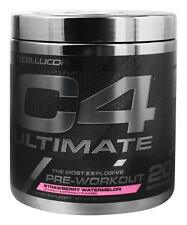 Cellucor - C4 Ultimate iD Series Pre-Workout 20 Servings Strawberry Watermelon -