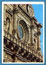 ITALIA PATRIA NOSTRA Panini 1969 Figurina/Sticker n. 262 - LECCE -New