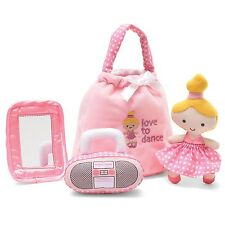 Gund Baby Love Dance Play Set bambine regalo NUOVO 16200