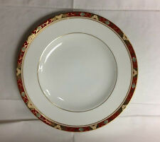 "ROYAL CROWN DERBY ""CLOISONNE"" DINNER PLATE 10 5/8""  BONE CHINA ENGLAND NEW"