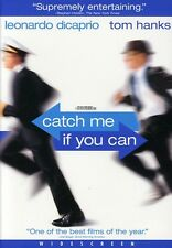 Catch Me If You Can [WS] [2 Discs] (2006, REGION 1 DVD New)