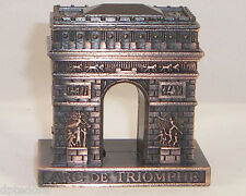ARC DE TRIOMPHE  DIE CAST PENCIL SHARPENER