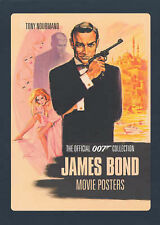 James Bond Movie Posters: The Official Collection, Acceptable, Tony Nourmand, Bo