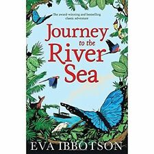Journey to the River Sea,  by Ibbotson, Eva BRAND NEW Book