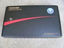 """Toshiba Satellite Radius 11.6"""" Touchscreen Laptop 4Gb 500Gb Win 8 (L15W-B1320)"""