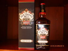 Jack Daniels Legacy 1 Liter Edition 2 - 43% Vol.