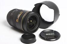 Nikon AF-S Nikkor 2,8/17-55 G ED DX Lens
