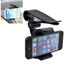 Car Vehicle Sun Visor Mount Holder Stand For Phone PDA GPS Camera Digital DVR