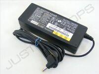 Véritable Original Fujitsu 19V 3.16A 60W Adaptateur Alimentation AC Chargeur