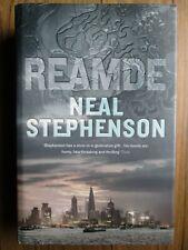 Reamde by Neal Stephenson (Hardback, 2011)