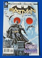 BATMAN ANNUAL #1 NIGHT OWLS NEW 52 MODERN COMIC BOOK ~ DC 2012 ~ NM/MT