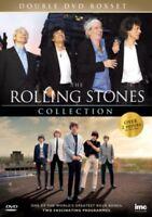 Nuevo The Rolling Stones Colección DVD