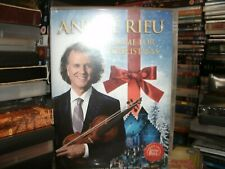 Andre Rieu - Home For Christmas (DVD, 2012) REGION FREE