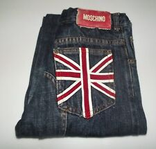 MOSCHINO  JEAN 7 ANS