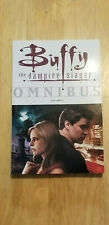 BUFFY THE VAMPIRE SLAYER OMNIBUS VOL 6 ~ DARK HORSE TPB * 350+ PAGES~ HUGE BOOK*