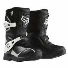 NEW 2018 Fox Comp 5K PEE WEE Toddler MX Boots Size 10 from Westside Motorcycles