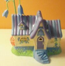 "Barbie-Azura's Cottage-Fairytopia-Little Lands-Mattel-2004-7"" X 5"""