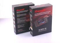 ICarsoft khd II OBD diagnóstico encaja en daewoo captiva, si & dpf Reset