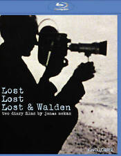 Lost Lost Lost  Walden (Blu-ray Disc, 2015, 2-Disc Set)