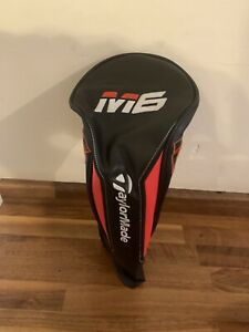 Taylormade M6 Driver Headcover Used But Good